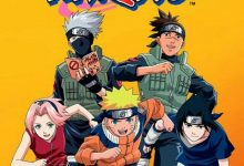 download naruto kecil